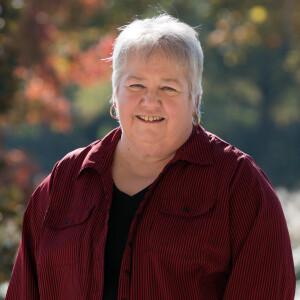 Marsha Chandler