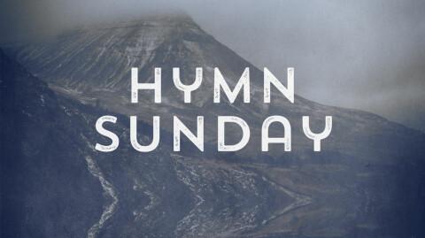 Hymn Sunday