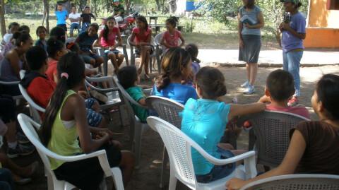 Mission Trip Report: Nicaragua