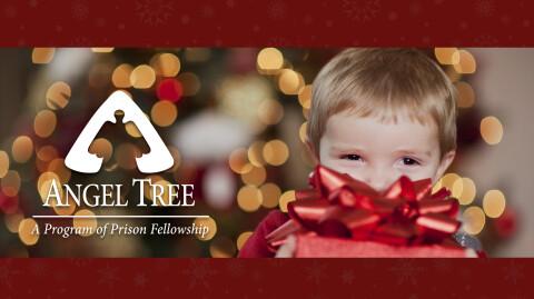 "Make It an ""Angel Tree"" Christmas"